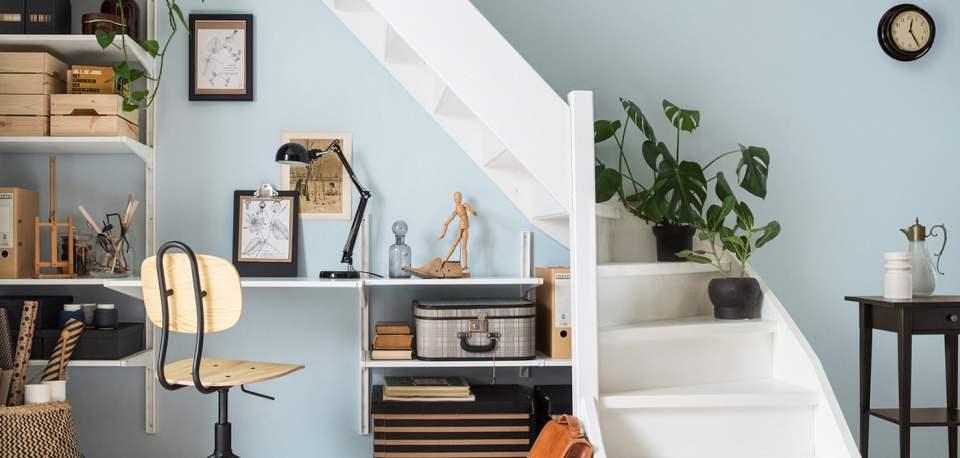 werkplek - workstation - interieurinspiratie - design - designaresse - werken - interieur - interior