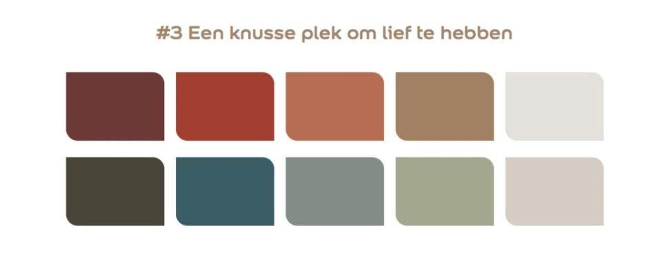 Spiced - Honey - Flexa - 2019 - kleur - inspiratie - designaresse - Love
