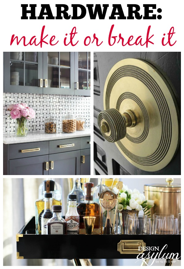 Great hardware ideas and inspiration! Hardware: Make It or Break It