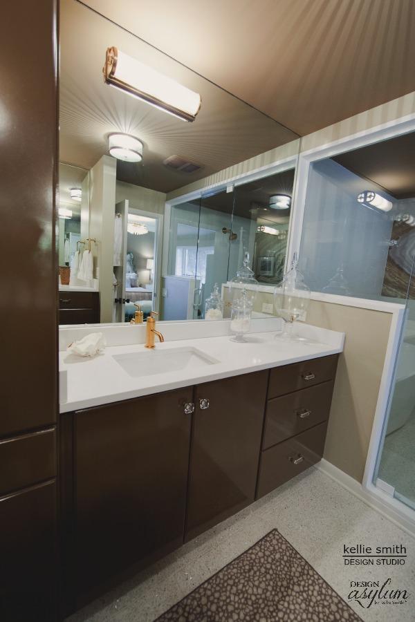 Design Asylum blog | Master Bath Remodel