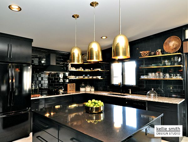 Kellie Smith's Diary of a Complete Kitchen Gut and Remodel
