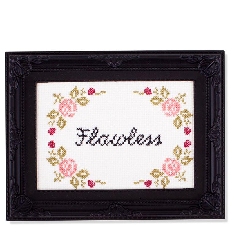flawless furbish