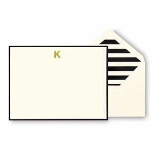 Holiday Gift Guide: for Monogram Freaks