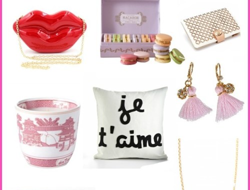 Here are 14 Valentine's Day Gift Ideas sure to light your Fire!