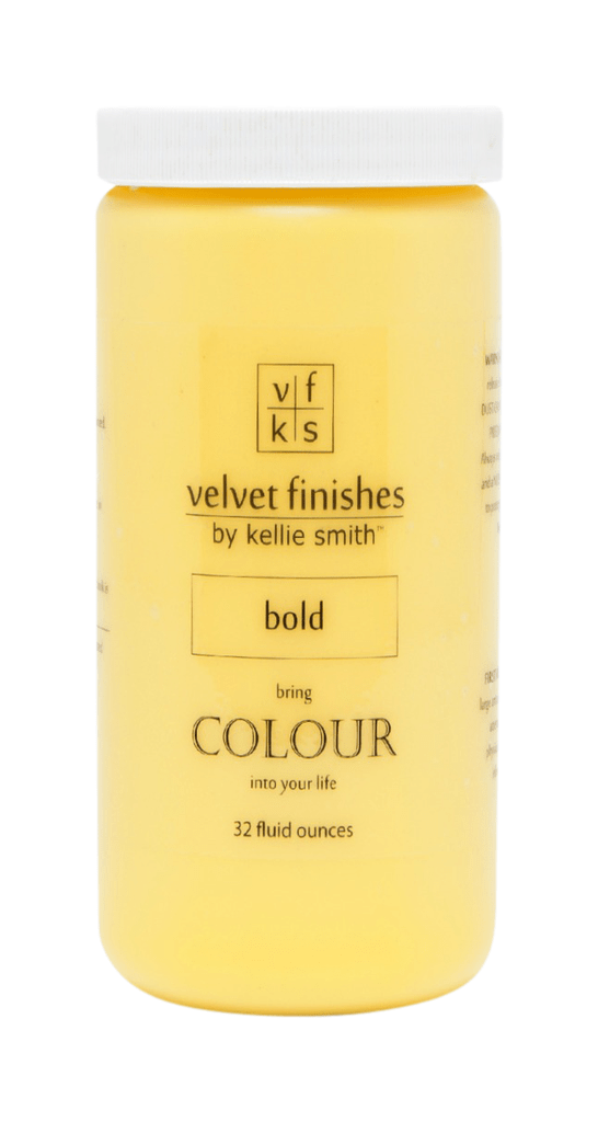 Velvet Finishes May Colour of the Month is Bold Yellow! Save 20% on Bold Velvet Finishes at checkout using code MAY16COM. Bold Yellow Interiors & DIY Yellow Furniture Makeovers.