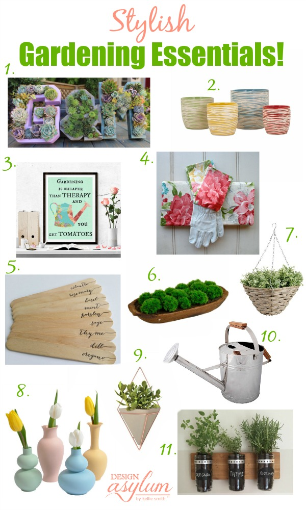 Take a look at these 11 Easy to Care for Indoor Plants + Herb Gardens and see which style would be best for your home. Indoor Plants & Herb Garden Ideas!