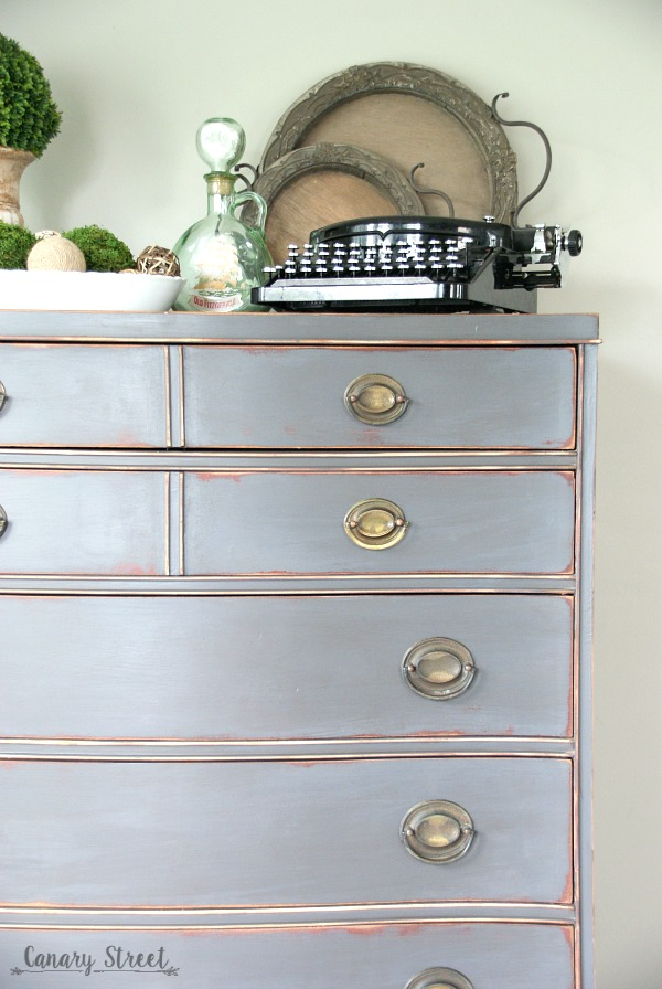 Check Out These 11 DIY Furniture Makeovers Using Velvet Finishes   All From  Talented Bloggers!