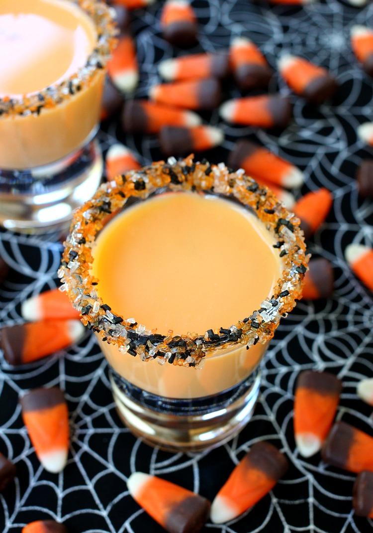 looking for halloween adult drink ideas here are