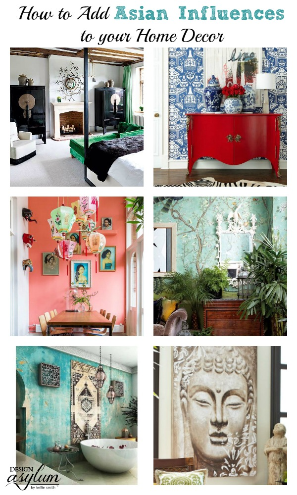Want To Bring Asian Decor Into Your Home? Hereu0027s How To Add Asian  Influences To
