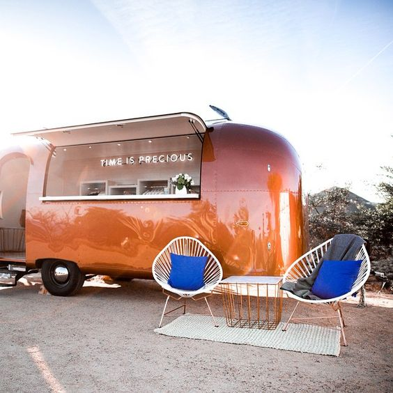 Take a look at these vintage airstream exterior ideas. This roundup is full of inspirational exterior photos of vintage airstreams. Let the remodel begin!