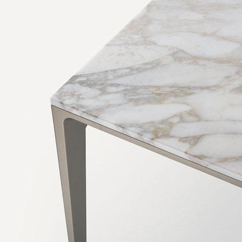 RIMADESIO Tisch  Long Island  design Giuseppe Bavuso
