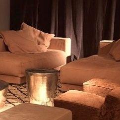 Baxter Sofa Flexsteel Bed Air Mattress - Dormeuse Budapest