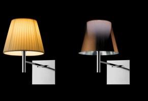 Flos   Wandleuchte KTribe Design Philippe Starck