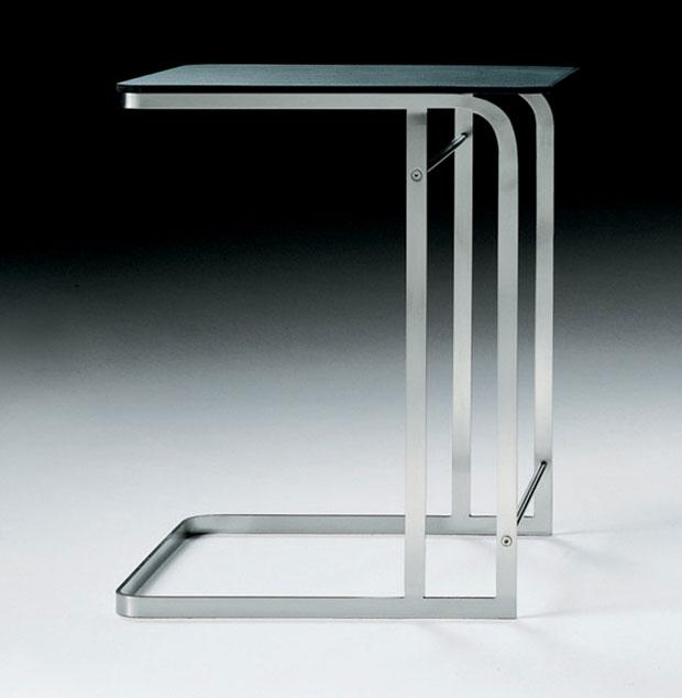Flexform  CARLOTTA Couchtisch  design Antonio Citterio