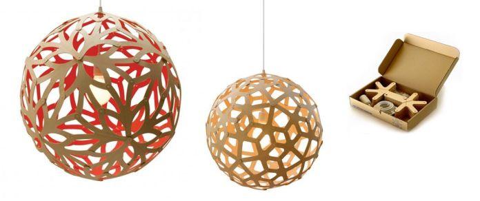 lampade sospensione coral f1
