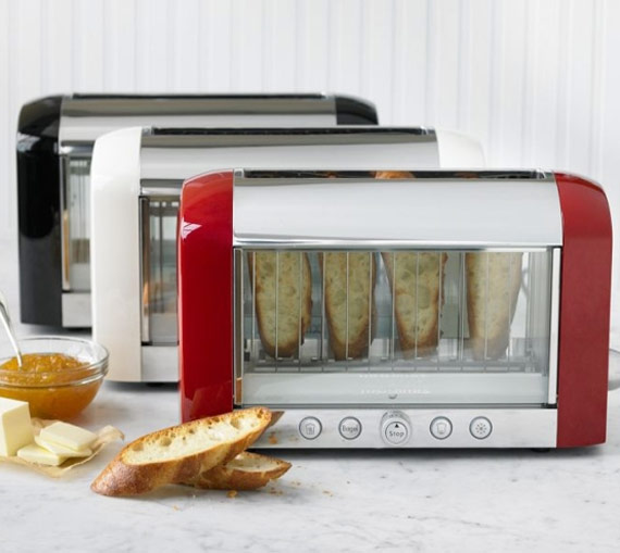 magimix tostapane toaster vision