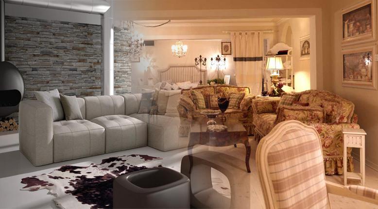 Anche se lo stile classico non passa mai di moda, è pur. Mischiare Stile Classico E Moderno Nell Arredamento L Equilibrio E Fondamentale Design At Home Blog Di Arredamento
