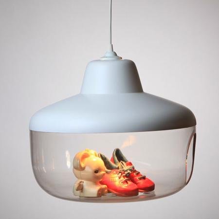 lampada sospensione design favourite things by enostudio 2