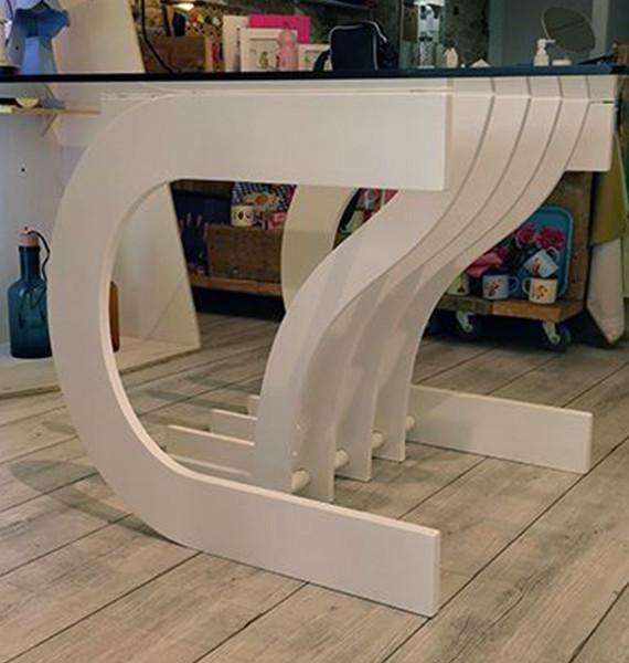 Tavolo da pranzo Organ di Makers Design  Arredare con stile