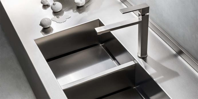top-cucina-acciaio-inox-lavello-fuso