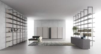 libreria-in-metallo-e-legno-Segni-by-Zampieri (1)