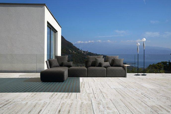 Sedute modulari da esterno MYYOUR