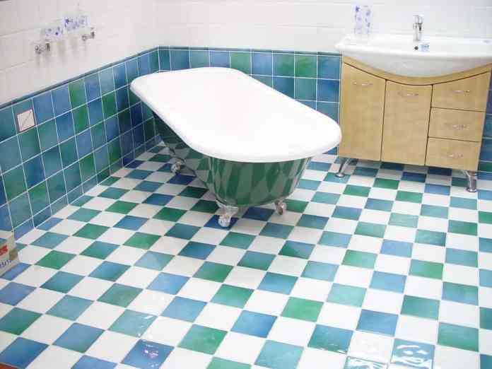 Arredare un bagno in stile marinaro