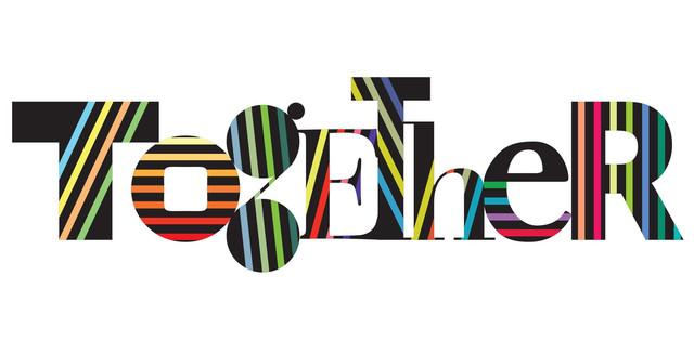 Together Milton Glaser