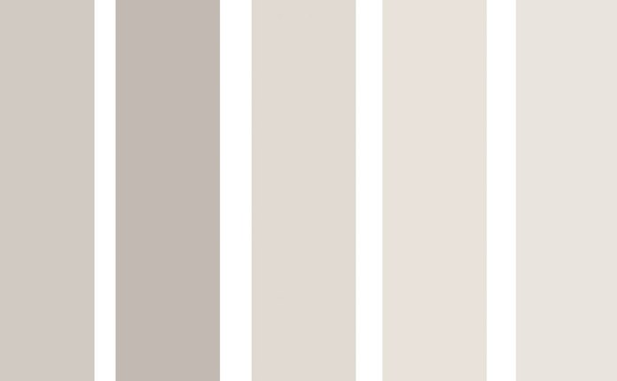 color tortoa palette colori arredare palette tortora