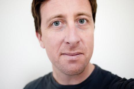 Dave Cronin