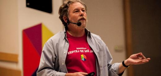 "Eric Reiss' ""ROI: Speaking the Language of Business"""