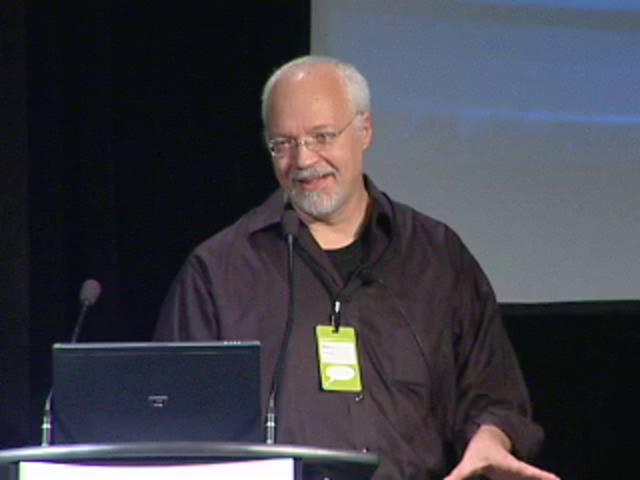 "Watch Marc Rettig's ""How to Change Complicated Stuff"" talk at IxDA 