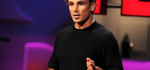 """Watch Eric Berlow's """"How complexity leads to simplicity"""" talk at TED"""
