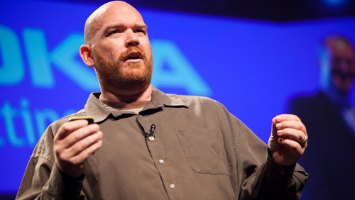 Erik Hersman's Keynote on IxDA | Interaction '11