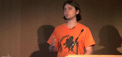 "Watch Frederick van Amstel's ""Vernacular Interaction Design"" talk at Interaction'12   IxDA Conference"