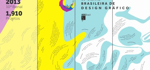 ADG's 10th Brazilian Graphic Design Biennial (opening video)