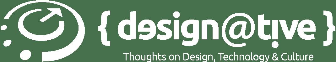 { design@tive } information design