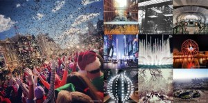 São Paulo is the fifth city more 'instagramada' in 2013, Rio is the 7th