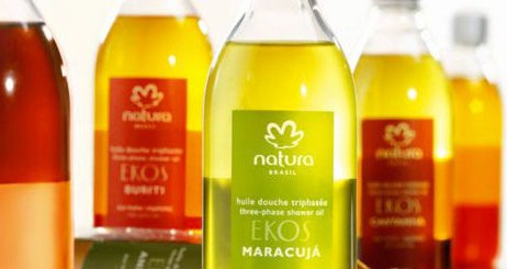 Brazil's Natura eyes online business