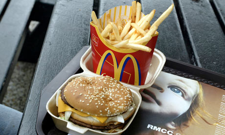 Economy in Brazil: the 5th most expensive Big Mac in the world