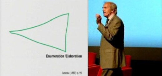 """Watch Bill Buxton's """"Sketching Experiences"""" talk at the IIT's Institute of Design Strategy Conference"""