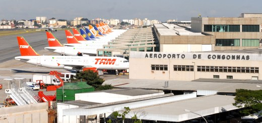Demand for flights in Brazil reaches highest level in 10 years