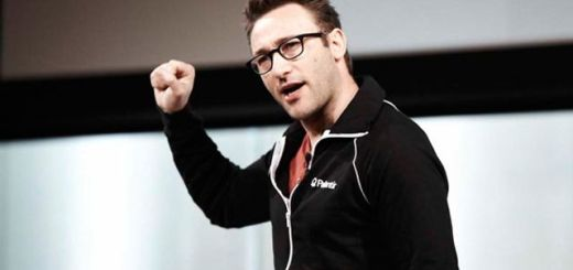 "Watch Simon Sinek's ""If You Don't Understand People, You Don't Understand Business"" talk"