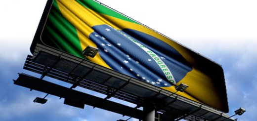 Advertising Market revenue in Brazil reaches U.S. $ 20 billion and grows 6.81% in 2013