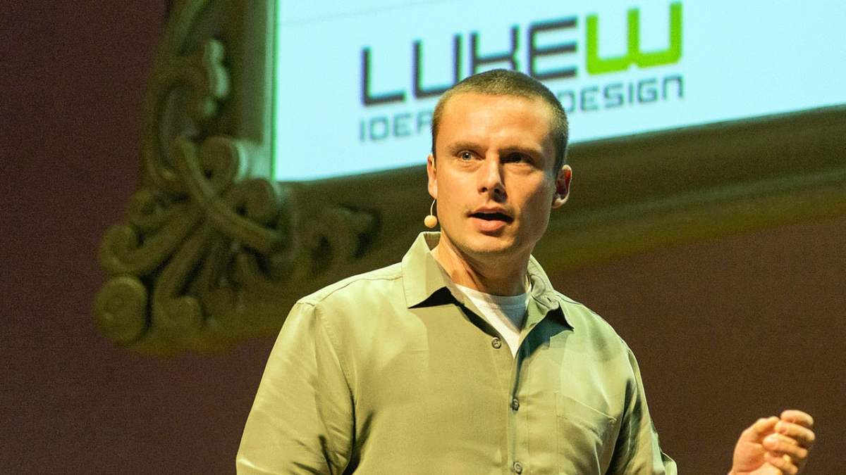 Webstock '16: Luke Wroblewski - Screen Time