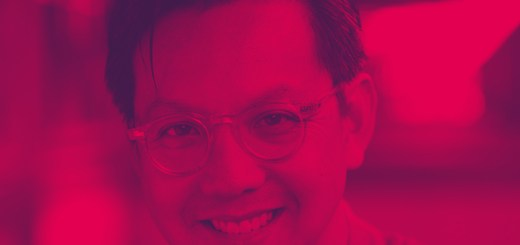 """Thinking Critically about Design and Criticism"" with Khoi Vinh"