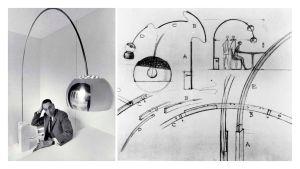 lampada design arco castiglioni flos