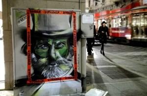 frode street artist