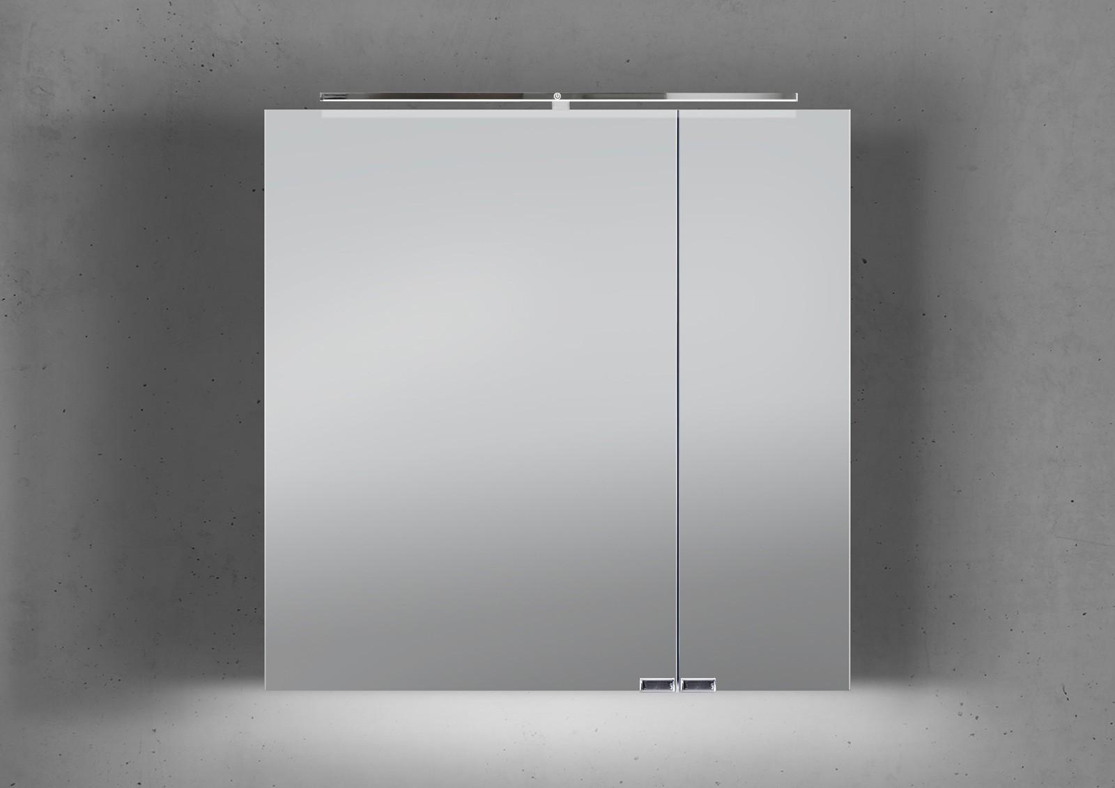 Spiegelschrank 70 cm online kaufen  designbaedercom  designbaedercom