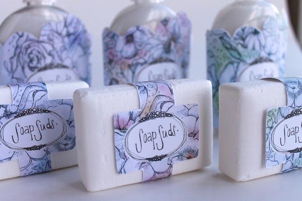 25 Cool  Creative Soap Packaging Design Ideas  Designbolts
